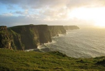 Let's go to Ireland / by Brooke Bood