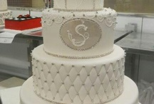 Wedding cakes and other cakes
