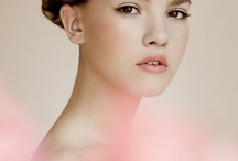 hair & beauty / by Ally Kontos