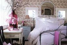 Bedroom ideas / by Kimberly Haley