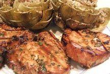Tuna Recipes   / Fish