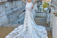 Suknie ślubne / Pomysły na wymarzoną suknię ślubną