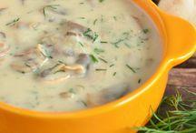 Soup/Zupy