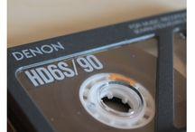 magnokazetta.hu / vintage cassette