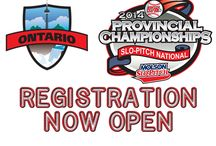 SPN 2014 Ontario Provincial Championships / 2014 Ontario Provincial Championships August 22,23,24 – All Masters & Seniors Divisions August 30,31, Sept 1 – All Coed Divisions (Saturday, Sunday, Monday) Sept 5,6,7 – Mens A,B,E Womens A,B,C Sept 12,13,14 – Mens C,D Womens D,E —