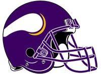 Minnesota Vikings / by Hugh Vertical