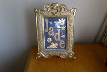 Crafts and Hobbies / Anything from garden decor to scrap booking. <3