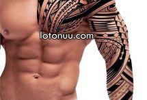 Designs de tatouages