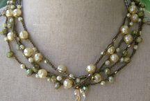Šperky handmade