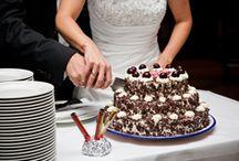 Torte, Sweet Table, Candybar, Saltybar / Süße Köstlichkeiten - als Highlight für jedes Fest und ihre salzigen Pendants: die #Saltybar