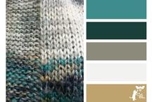 Colour & Design Palettes