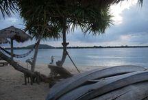 The Gili Islands, Indoneisa