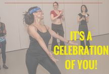 Shake your Beauty™ with SharQuí Workout