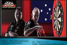 Dart Boards Australia