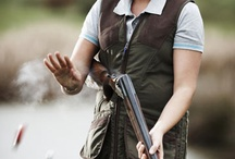 Clay Shooting Pictures  / Gorgeous Pic !!