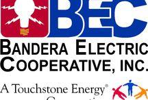 Bandera Electric Cooperative Services