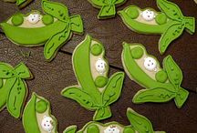 Decorate & Party~Pea Pod / by Yvonne Cruz