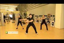 Motivación / Videos de rutinas de ejercicios  / by Fanylex