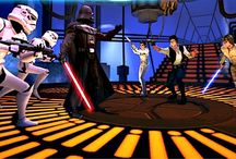 Star Wars™: Galaxy of Heroes E02 Walkthrough GamePlay Android Game