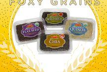 Foxy Grains