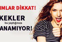 AŞK & İLİŞKİLER