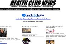 Health Club News / Health Club News