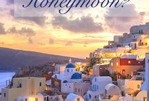 Shoot Ideas - Honeymoon