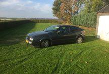 Mijn eigen VW Corrado / VW Corrado G60 1989