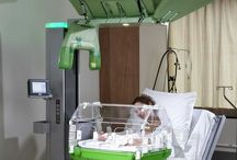 Preemie Thrive: Interventions and Technology / Articles and information about innovative technology and interventions that can hep preemies thrive.