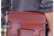 Messenger Bags for the classy businessman