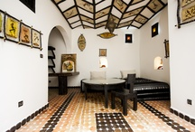 Riad Bab Essaouira by black zitoun / by Coolest Riads