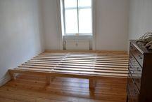 Byg en seng