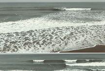 Sea surf!!! / Wave!!!