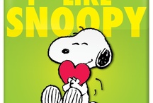 Snoopy  / Charles Monroe Schulz, ( 11/26/1922 - 2/12/2000 ) nicknamed Sparky, was an American cartoonist, best known for the comic strip 'Peanuts.' He is widely regarded as one of the most influential cartoonists of all time. / by Cathy Y.