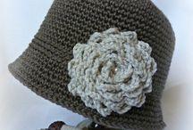 acessorios crochet/tricot