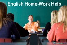 Online Oral English Homework Help / Get live Online Oral English Homework Help 24*7 from online oral english tutors. Ace your exam.