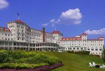 Omni Hotels and Resorts / by Omni Hotels & Resorts