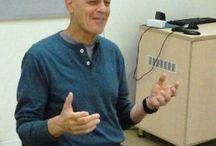 Prof. Gideon Aran: The Israeli Settlements in the Territories Part 1