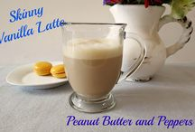 New coffee flavors / by Denise Barrows