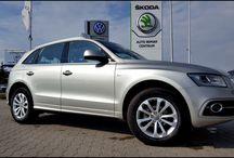 Sprawdzone samochody używane - jakość Grupy Auto Wimar!