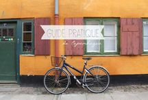 City Guide Copenhague / by Céline