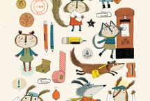 Journalling :: Whimsical