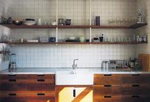 { home • cocina } / by laura
