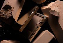 化妆品素材质感