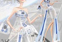 ilustracion star wars