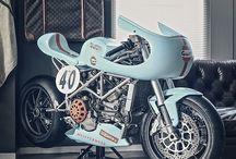 Cool Ducati