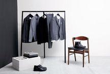 Men's Fashion at Avoca