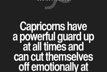 Love you Capricorn