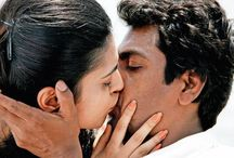 kiss on bollywood