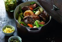 cuisine Julie Andrieu